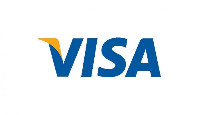 Steve Koulis accepts Visa